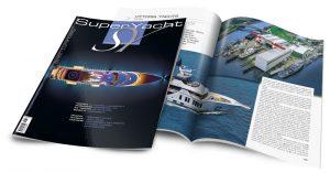Super Yachts, Vittoria News articolo sfogliabile